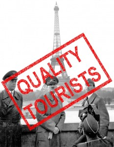 Quality Tourists for Quality Destinations